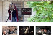 George Eastman Museum Website 2015